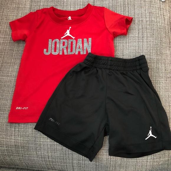 ce7f877311a8 Jordan   Nike Matching Sets